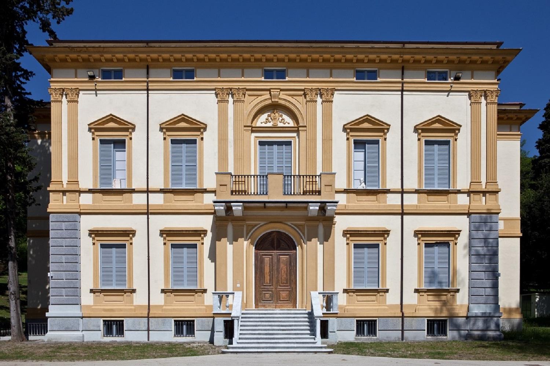 Damnatio Memoriae: i Fabbricotti a Carrara