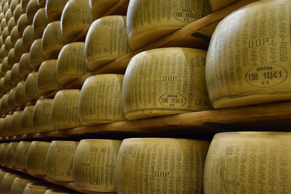 I prodotti tipici italiani valgono 15,2 miliardi di euro