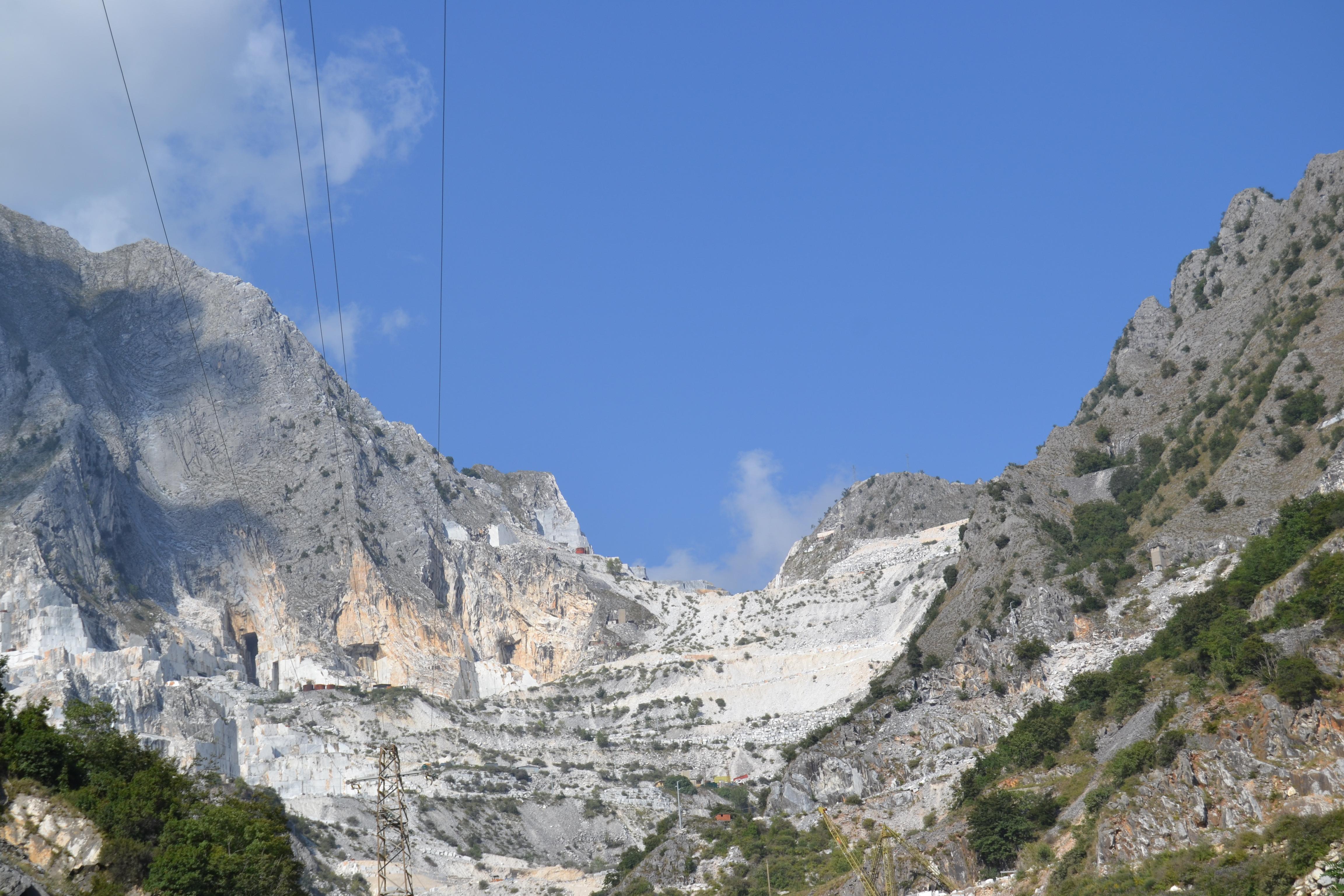 """Valore Marmo: La pietra nello """"stile di vita italiano"""""""