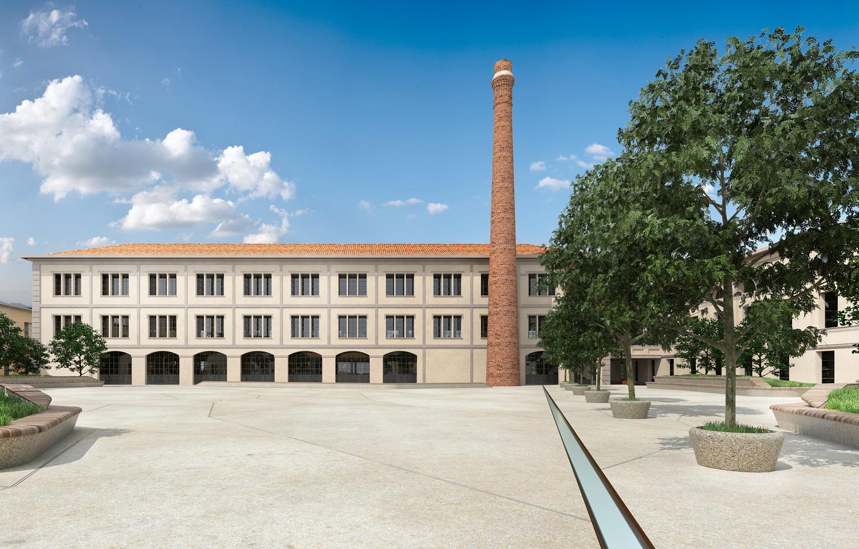 Un fondo immobiliare per il futuro delle Manifattura di Lucca. Un modello da seguire