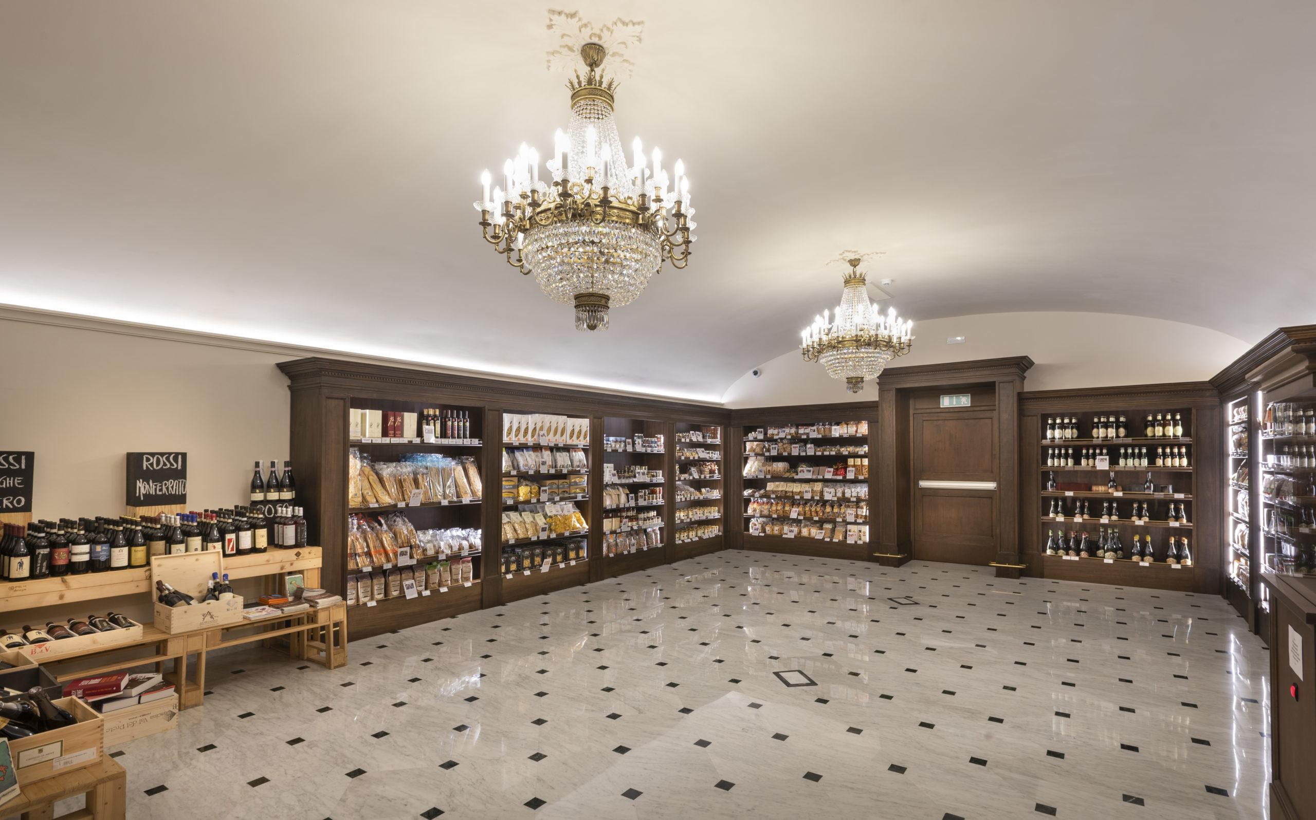 Heritage Retail: l'esempio di Biraghi
